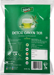 Detox Green Tea Premix