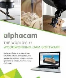 ALPHACAM Router - Easy To Use Software For Programmming CNC Routers