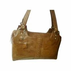Shareef Arts Ladies Leather Hanging Bags
