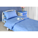 Surgical Bed Sheet And Pillowcase