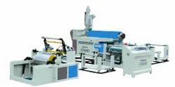 Non Woven Fabric Lamination Machine