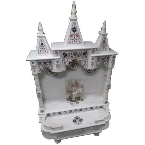 fa8dbc758c Multicolor Worship Marble Temples