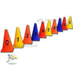 Elementary Marker Cones