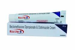 Clotrimazole and Beclomethasone Dipropionate  IP 2 % Cream