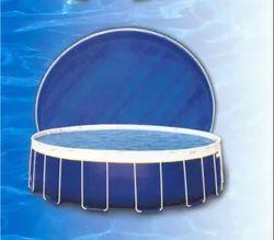 True Circle Portable Swimming Pool
