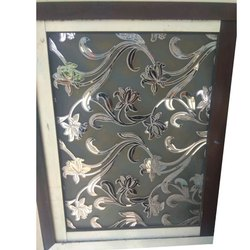 Designer Glass Window