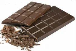Rectangular Dark Compound Chocolate, Packaging Size: Box