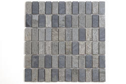 Stone Mosaic Wall Cladding Tile
