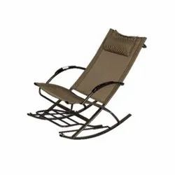 Mild Steel Foldable Relax Chair