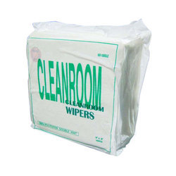 PB Statclean Polyester Cleanroom Wipes