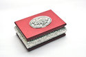 Silver Plated Jewellery Box Gift Items