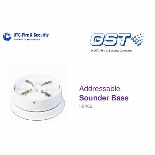 Fire Alarm Morley Wall Mount Fire Alarm Wholesale Trader From