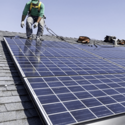 Solar PV System Installation Service