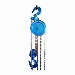 EOT Crane Chain Pulley
