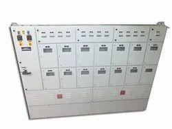 Metering Panel, Operating Voltage: 415 VAC