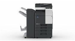 Colour Toner Konica Minolta C227 Photocopy Machine, Kmc227