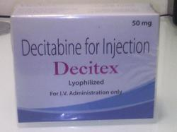 Decitex 50mg Injection