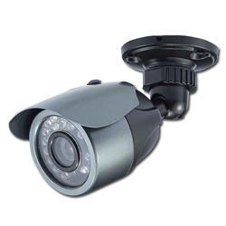 Hikvision Plastic Security Camera, Range :15 To 20 M