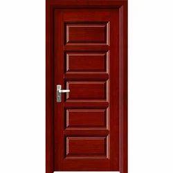 Designer Sagwan Wood Doors