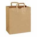 Handled Paper Handbag
