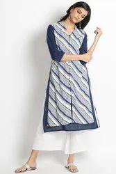 Formal Wear R.B BRAND Ladies Designer Kurti