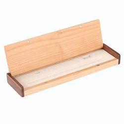Beige Plywood Case