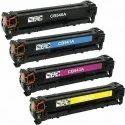 HP 125A Compatible Color Toner Cartridge