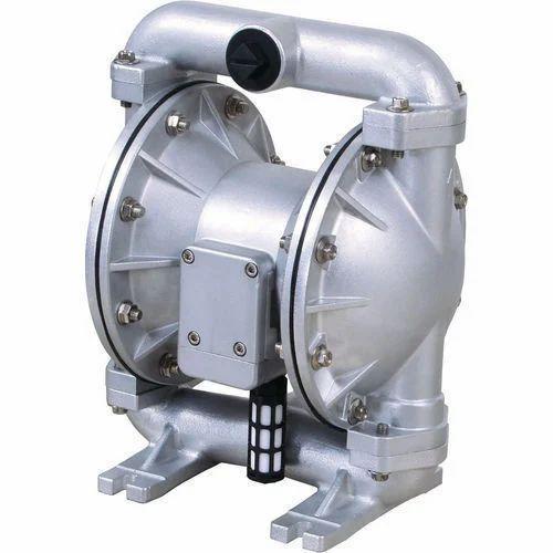 Fluid Handling Equipment - Diaphragm Pump Distributor