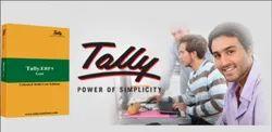 Tally ERP Training Service
