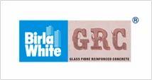 Birla White Grc Glass Fibre Reinforced Concrete