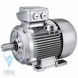 Siemens Crane Duty Motor