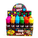 3g Hola Easy To Remove Florescent Paste - 10 Ml
