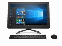 New Assembled Desktop Computer