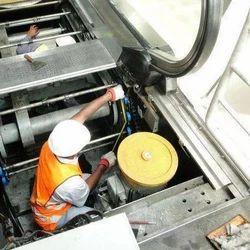 Escalator Maintenance Service