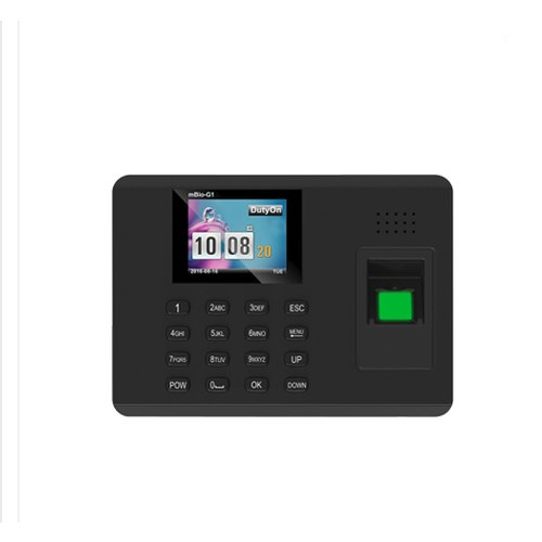 Mantra Mbio G1 Biometric Attendance Machine