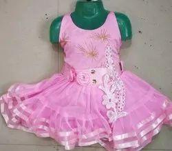 Kids Girl Sleeveless Dress