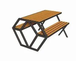 Garden Bench FRBNC 002