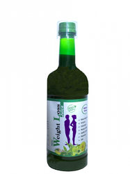 Herbal Innora Advance Weight Loss Juice 500ml, Packaging Size: Bottle