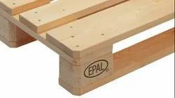 Epal Wooden Pallets As Per Euro Pallet Association