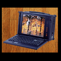 Portable PC With PCI Card Slots