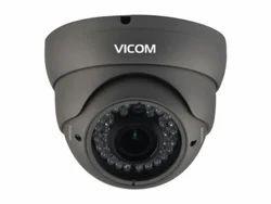 High Definition Varifocal Dome Camera, Model No.: VES 1040WHD/ VES 1040HD/ VES 1040SHD