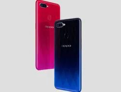 Oppo F9 Pro Mobile Phone