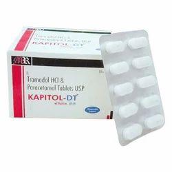 Kapitol -DT Tablet, Size: Medium, Packaging Type: Box