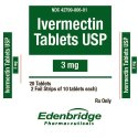 Ivermectin 3mg Tablets