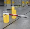 Automatic Barrier For Beams Up To 3 m Opening Closing Time 1.4 Seconds