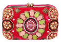 Beaded Clutch Ladies Embroidery Purse