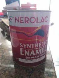 Nerolac Enamel Paints