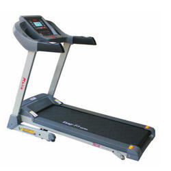 TM-157 DC Motorized Treadmill