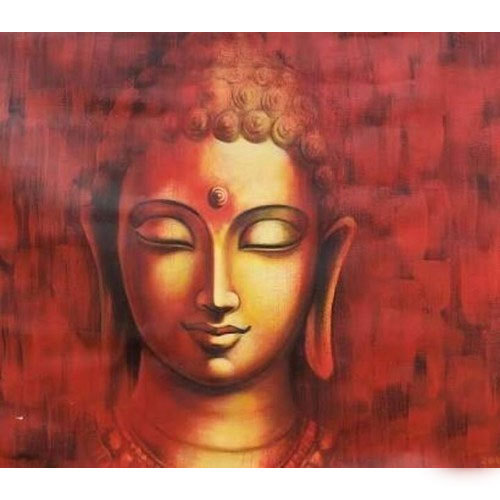Buddha painting manufacturer from chennai sciox Image collections