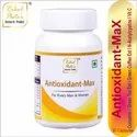 30 Capsules Rahul Phate Antioxidant Max For Every Man & Woman